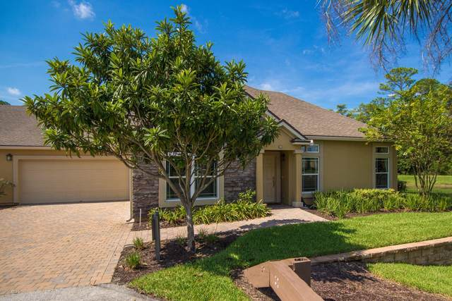 206 Timoga Trl A, St Augustine, FL 32084 (MLS #1084470) :: The DJ & Lindsey Team