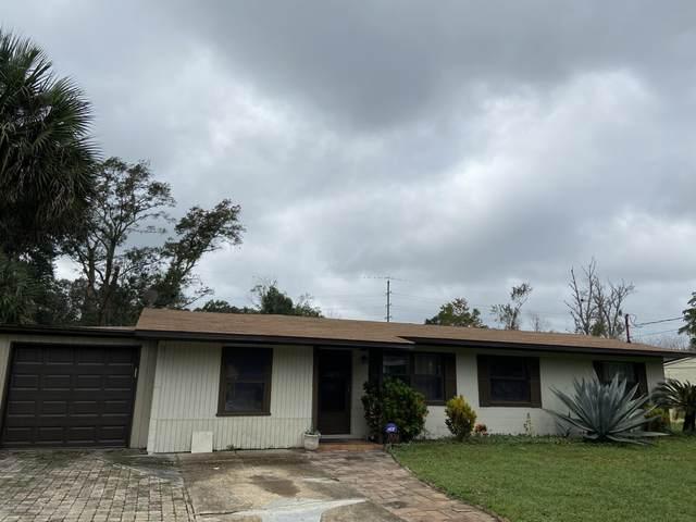 1834 Debutante Dr, Jacksonville, FL 32246 (MLS #1084473) :: Ponte Vedra Club Realty