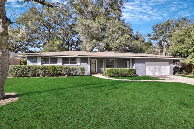 1666 Westminister Ave, Jacksonville, FL 32210 (MLS #1084476) :: EXIT Real Estate Gallery