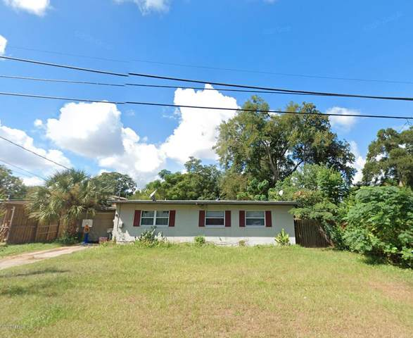 7111 Oakney Rd, Jacksonville, FL 32211 (MLS #1084478) :: Berkshire Hathaway HomeServices Chaplin Williams Realty