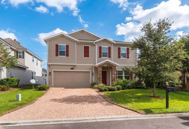 16181 Tisons Bluff Rd, Jacksonville, FL 32218 (MLS #1084479) :: The Newcomer Group