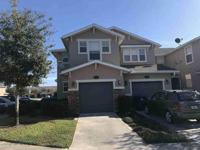 2321 Sunset Bluff Dr, Jacksonville, FL 32216 (MLS #1084493) :: The Perfect Place Team