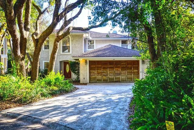 69 Garden Ct, Atlantic Beach, FL 32233 (MLS #1084496) :: The DJ & Lindsey Team