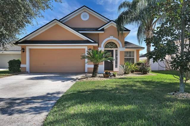 1321 Woodlawn Dr, Orange Park, FL 32065 (MLS #1084499) :: Homes By Sam & Tanya