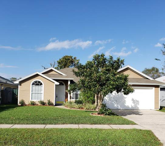 12629 Ashglen Dr S, Jacksonville, FL 32224 (MLS #1084500) :: The Hanley Home Team
