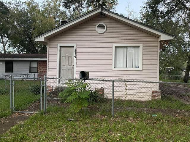 2919 Dignan St, Jacksonville, FL 32254 (MLS #1084501) :: Berkshire Hathaway HomeServices Chaplin Williams Realty