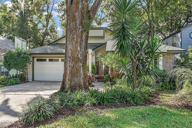 3636 Bridgewood Dr, Jacksonville, FL 32277 (MLS #1084503) :: Berkshire Hathaway HomeServices Chaplin Williams Realty