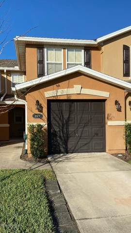 193 Monte Carlo Ct, St Augustine, FL 32084 (MLS #1084509) :: The DJ & Lindsey Team