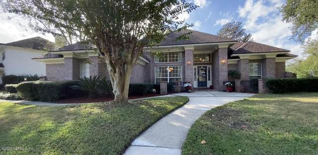 1562 Royal Fern Ln, Orange Park, FL 32003 (MLS #1084516) :: The Impact Group with Momentum Realty
