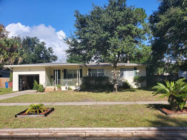 6821 Buttontree Ln, Jacksonville, FL 32277 (MLS #1084518) :: Berkshire Hathaway HomeServices Chaplin Williams Realty