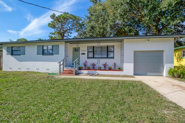 3342 Cesery Blvd, Jacksonville, FL 32277 (MLS #1084521) :: Berkshire Hathaway HomeServices Chaplin Williams Realty