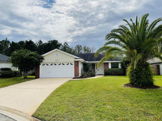 12988 Canyon Creek Trl S, Jacksonville, FL 32246 (MLS #1084527) :: Military Realty