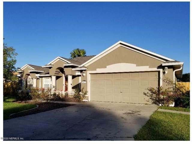 1033 Deer Spring Dr, Jacksonville, FL 32221 (MLS #1084531) :: Berkshire Hathaway HomeServices Chaplin Williams Realty