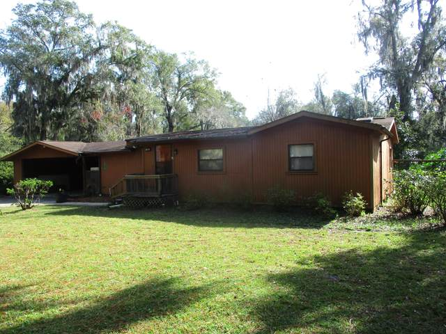 37107 W First St, Hilliard, FL 32046 (MLS #1084532) :: Century 21 St Augustine Properties