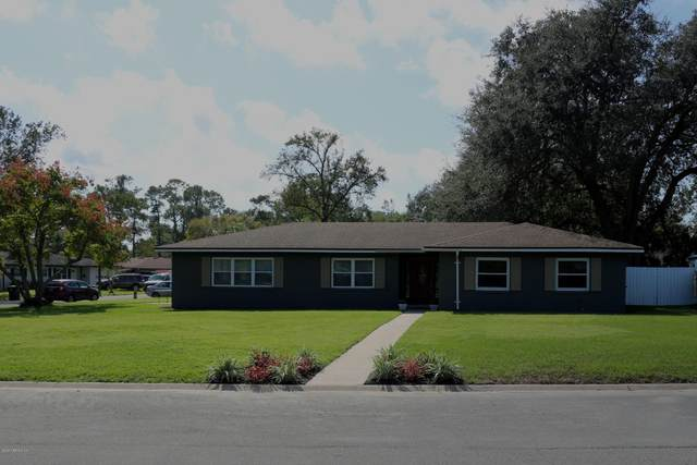 7854 Lisa Ct, Jacksonville, FL 32217 (MLS #1084534) :: Military Realty