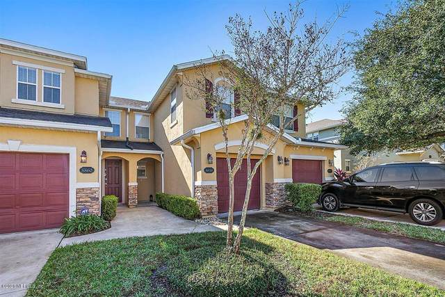 8858 Shell Island Dr, Jacksonville, FL 32216 (MLS #1084535) :: The Newcomer Group