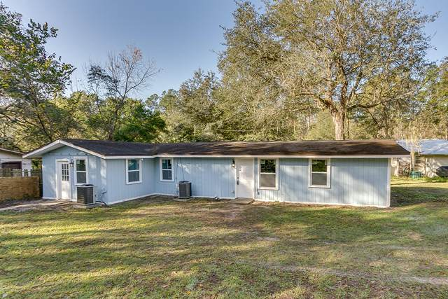 5145 Buckhead Rd, Middleburg, FL 32068 (MLS #1084538) :: The Hanley Home Team