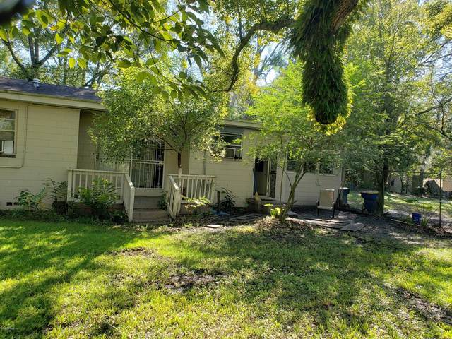 5264 Cleveland Rd, Jacksonville, FL 32209 (MLS #1084565) :: Berkshire Hathaway HomeServices Chaplin Williams Realty