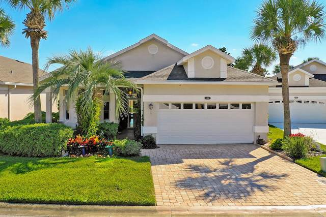 157 Kingston Dr, St Augustine, FL 32084 (MLS #1084566) :: Berkshire Hathaway HomeServices Chaplin Williams Realty