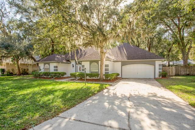 513 Willowbrook St, St Augustine, FL 32086 (MLS #1084572) :: The Perfect Place Team