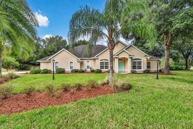 3289 Kings Rd S, St Augustine, FL 32086 (MLS #1084575) :: Homes By Sam & Tanya