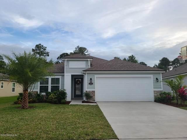4141 Fishing Creek Ln, Middleburg, FL 32068 (MLS #1084576) :: Noah Bailey Group