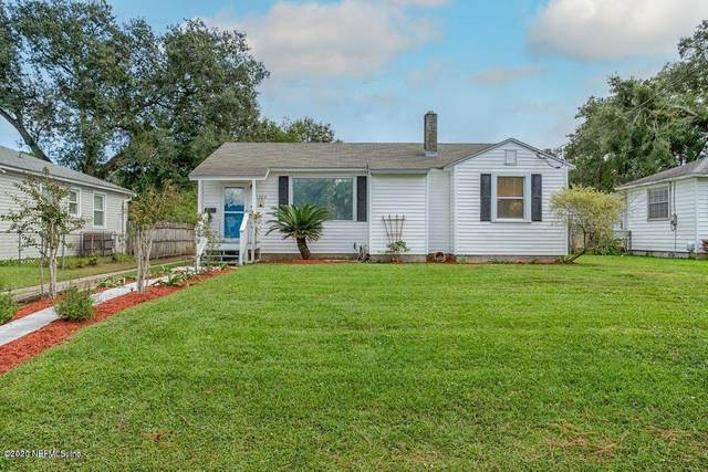 1383 Pine Grove Ct, Jacksonville, FL 32205 (MLS #1084582) :: The Perfect Place Team
