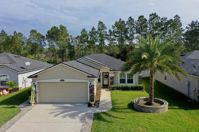 256 N Aberdeenshire Dr, Fruit Cove, FL 32259 (MLS #1084585) :: The Perfect Place Team