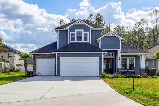 1895 Adler Nest Ln, Fleming Island, FL 32003 (MLS #1084587) :: The Hanley Home Team