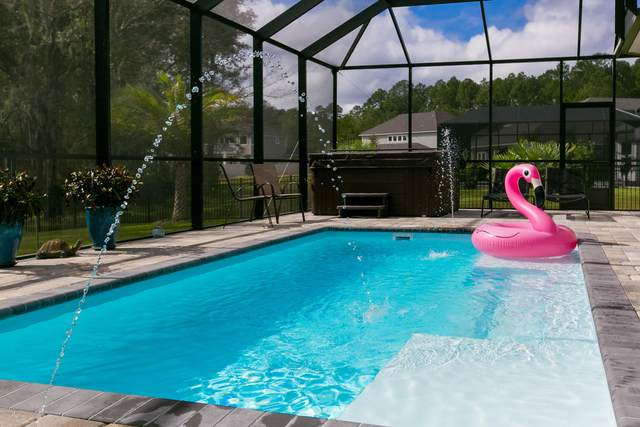 206 Westcott Pkwy, St Augustine, FL 32095 (MLS #1084590) :: Homes By Sam & Tanya