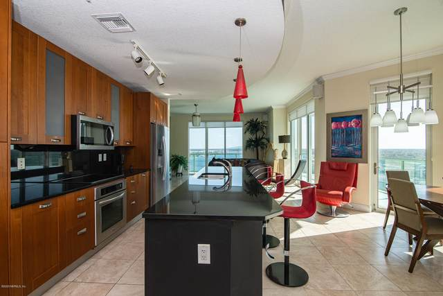 1431 Riverplace Blvd #1510, Jacksonville, FL 32207 (MLS #1084591) :: The Coastal Home Group