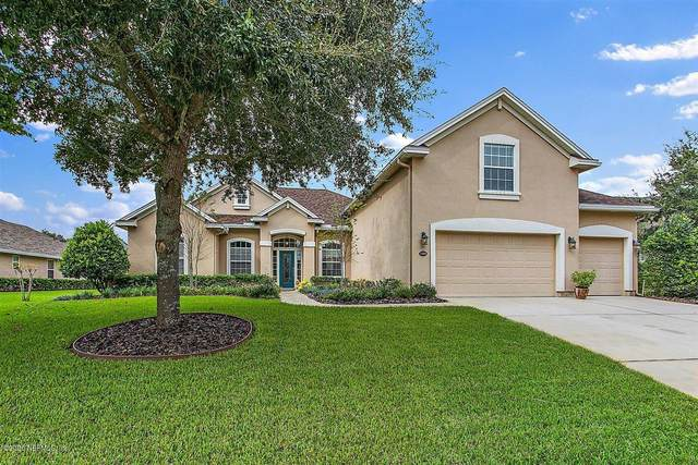 1105 Westfield Way, St Augustine, FL 32095 (MLS #1084594) :: The Impact Group with Momentum Realty