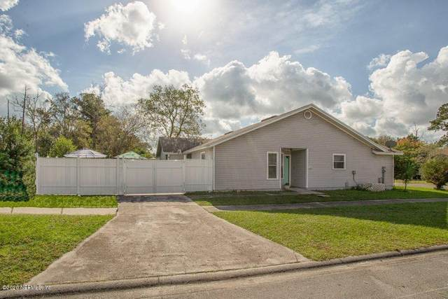 2625 Hidden Village Dr, Jacksonville, FL 32216 (MLS #1084600) :: Olson & Taylor | RE/MAX Unlimited