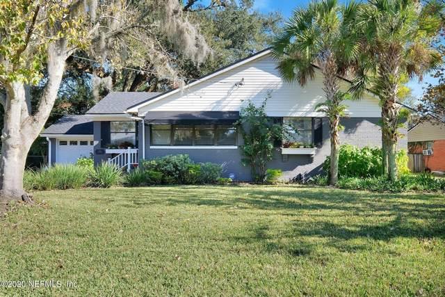 4315 Birchwood Ave, Jacksonville, FL 32207 (MLS #1084615) :: The Newcomer Group