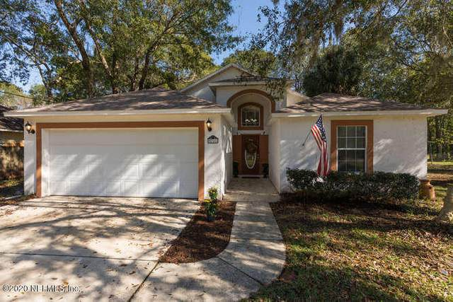 5246 Ellen Ct, St Augustine, FL 32086 (MLS #1084626) :: The Newcomer Group