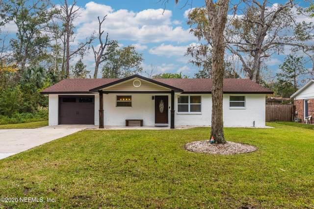 1670 Solomon St N, Orange Park, FL 32073 (MLS #1084638) :: The Every Corner Team