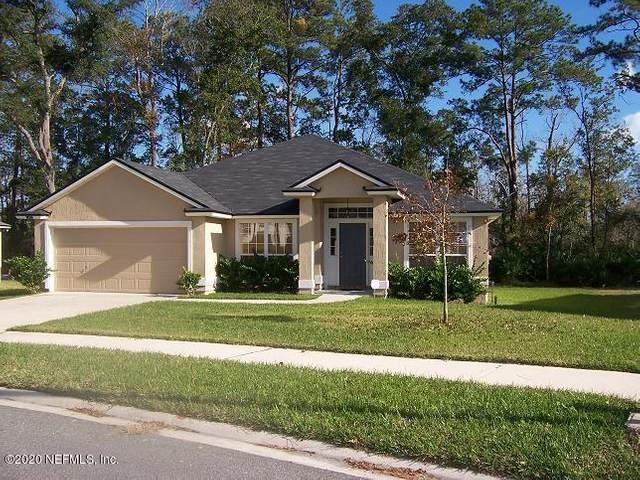 1403 Samantha Cir, Jacksonville, FL 32218 (MLS #1084645) :: CrossView Realty