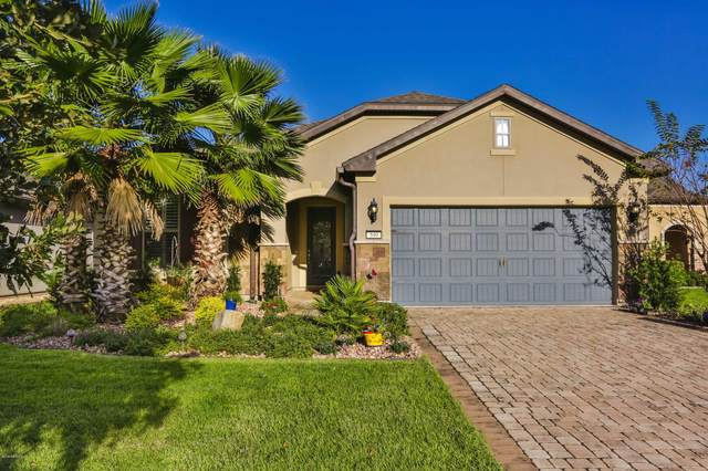 599 Mangrove Thicket Blvd, Ponte Vedra, FL 32081 (MLS #1084686) :: Homes By Sam & Tanya
