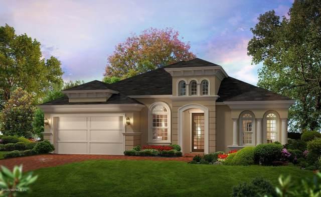 352 Stirling Bridge Dr, Ormond Beach, FL 32174 (MLS #1084693) :: Memory Hopkins Real Estate