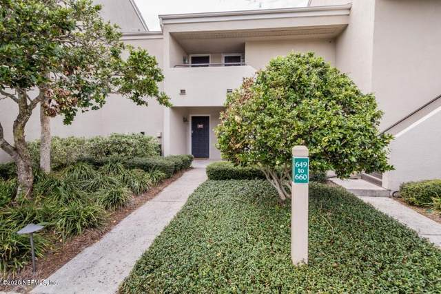 654 Summer Pl, Ponte Vedra Beach, FL 32082 (MLS #1084716) :: Oceanic Properties