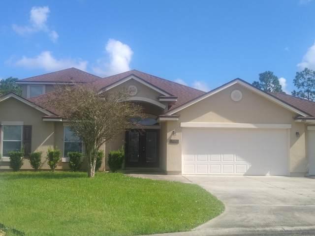 260 S Bellagio Dr, St Augustine, FL 32092 (MLS #1084727) :: The Randy Martin Team | Watson Realty Corp