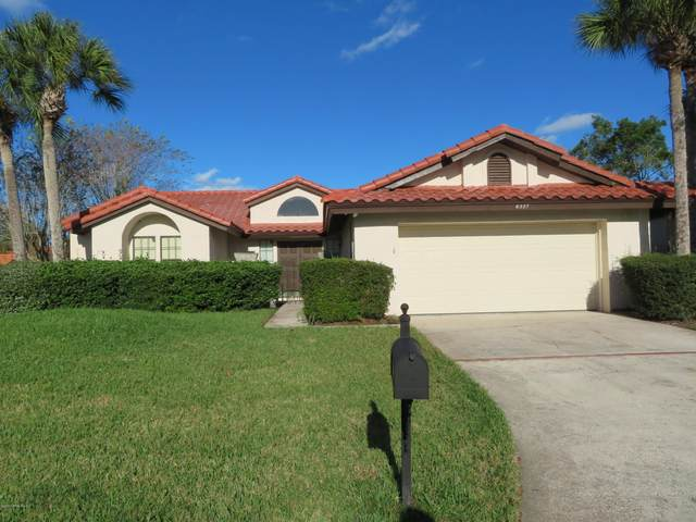 8327 Barquero Ct N, Jacksonville, FL 32217 (MLS #1084733) :: The Hanley Home Team