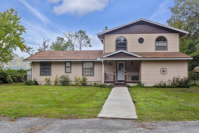 6065 Klare Dr, Keystone Heights, FL 32656 (MLS #1084735) :: The Newcomer Group