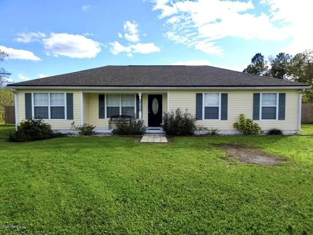 54170 Church Rd, Callahan, FL 32011 (MLS #1084758) :: Homes By Sam & Tanya