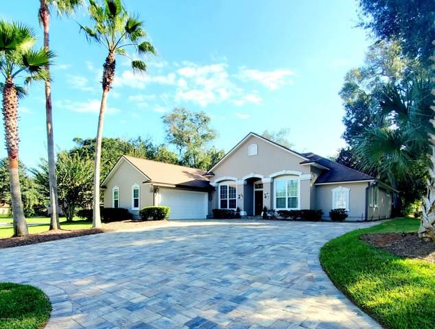 13460 Nottingham Knoll Ct, Jacksonville, FL 32225 (MLS #1084760) :: Homes By Sam & Tanya