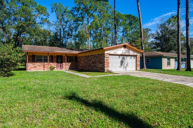 3127 Loretto Rd, Jacksonville, FL 32223 (MLS #1084762) :: CrossView Realty