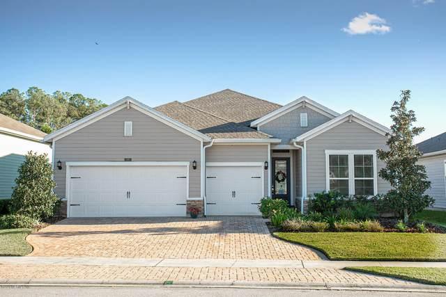 39 Cato Ct, St Augustine, FL 32092 (MLS #1084779) :: The Hanley Home Team