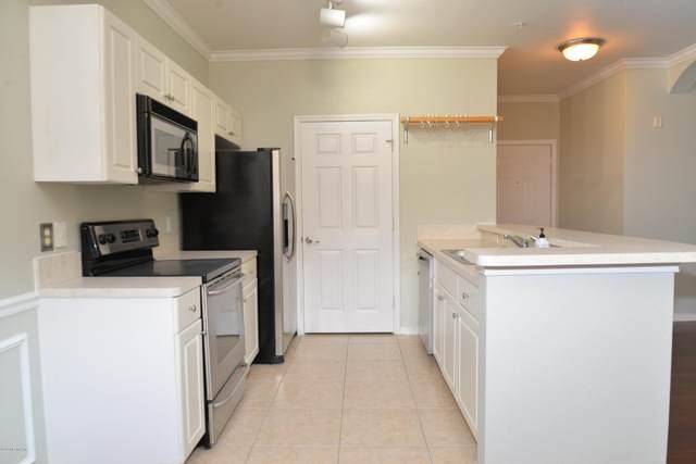 275 Old Village Center Cir #6204, St Augustine, FL 32084 (MLS #1084809) :: EXIT Real Estate Gallery