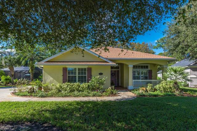 1321 Kinsington Ct, St Augustine, FL 32084 (MLS #1084812) :: The Hanley Home Team