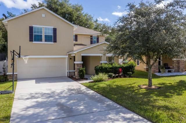 342 Auburn Oaks Rd E, Jacksonville, FL 32218 (MLS #1084821) :: The Volen Group, Keller Williams Luxury International
